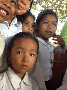 Save the Children in Cambodia